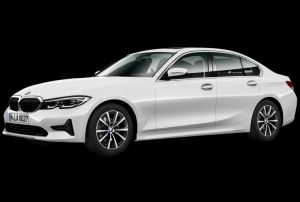 BMW 3 Series 320D Sport Launched At Rs 4210 Lakh Rivals Mercedes-Benz C-Class