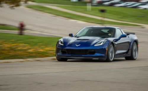 Our Long-Term Corvette Grand Sport Hits 10K: So Far, Mostly a Wheels and Tires Thing