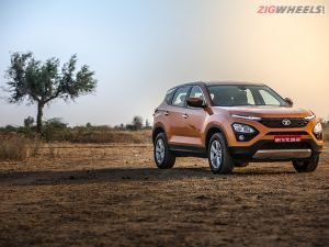 Tata Harrier Launch Tomorrow Prices Expected To Start At Rs 14 lakh