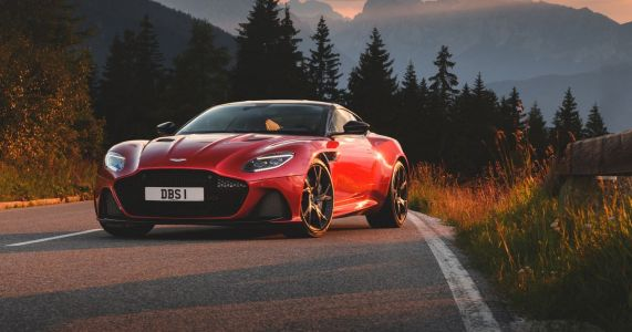 Tobias Moers To Aston Martin Is A Marriage Made In Petrol Heaven