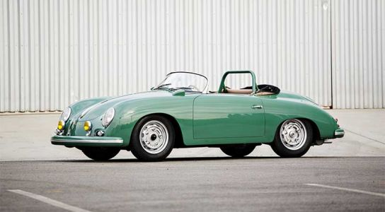 "Jerry Seinfeld Sued For $1.5 Million For Selling ""Fake"" Porsche At Auction"