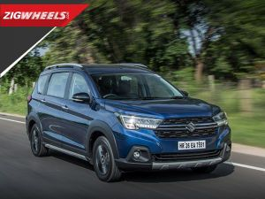 Maruti Suzuki XL6 First Drive Review, Price, Features, Specs and More