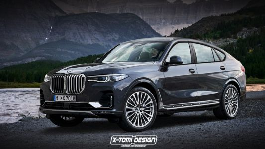 BMW X8 To Become Most Expensive Model From The Brand