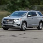 2018 Chevrolet Traverse - In-Depth Review
