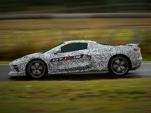 Mid-Engined Corvette C8 Debuts Soon Heres Everything You Need To Know