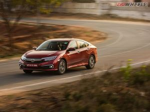 Honda Announces Car Leasing Services In Collaboration With ORIX