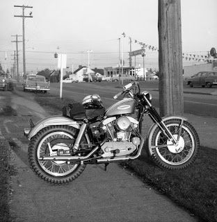 Tuesday Ironhead
