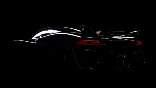 Production SSC Tuatara Hypercar Headed For Monterey Car Week