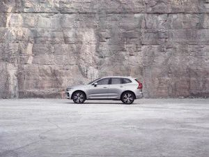 Next-gen Volvo XC60 SUV To Be All-electric