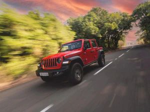 Jeep Wrangler Recalled Over Faulty Fuel Line Connector In India