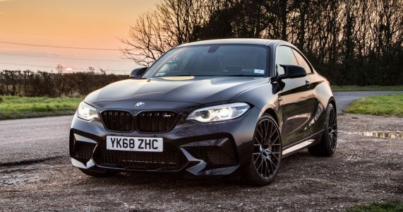BMW M2 Competition Review: The 1M Successor It Should Have Been All Along
