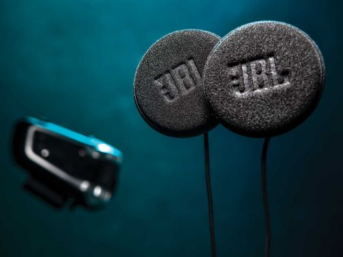 The Science Of Sound: JBL's PackTalk Bold Bluetooth Headset