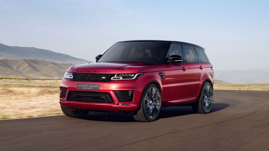 Will Land Rover Replace V8 Diesel With Electrified Six-Cylinder?