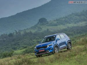 Kia Sonet Sub-4m SUV Launched In India At Rs 671 Lakh Rivals The Hyundai Venue Tata Nexon Maruti Vitara Brezza And More