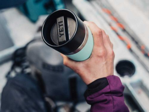 Leakproof Coffee Mugs For The Ride