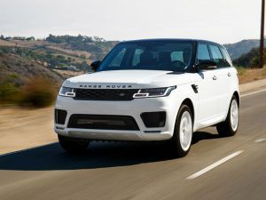 Range Rover Sport Gets 20L Ingenium Engine Launched At Rs 8671 Lakh