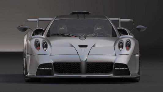 Pagani Huayra Imola Finally Announced with 827 HP , One Coming To South Africa