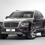 New Cars for 2018: Bentley and Bugatti - Car News
