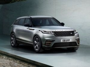 2021 Range Rover Velar Launched In India At Rs 7987 Lakh