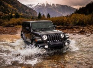 Jeep India Launches Mission One Earth Initiative To Promote Responsible Adventuring