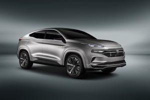 Fiat Fastback Unveiled Could Spawn Creta Rival