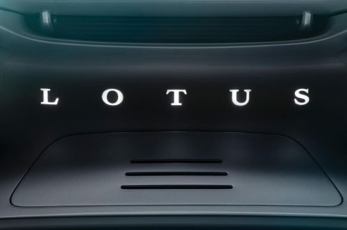 Lotus Type 130 EV Hypercar Coming 16 July