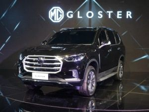 MG Gloster Expected Engines Features Specifications Price