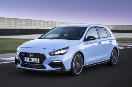 Hyundai i30 N Arriving In South Africa In January 2020