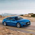 2019 Audi A7: Similarly Slinky Looks, Lots of New Technology - Official Photos and Info