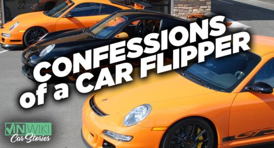 Ex-Car Flipper Says Porsche And Their Distribution Strategy Made Him Money