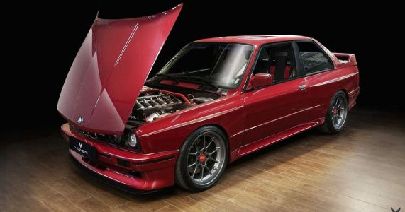 BMW E30 Perfection Is Here And The Internet Is Done For The Day