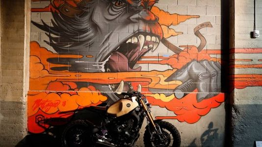 Favorite Custom Motorcycles From The 2019 One Motorcycle Show