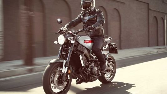 5 More Motorcycles Perfect For Taller Riders