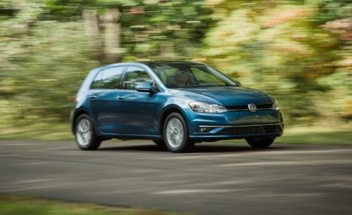 Great Car, Small Package: 2018 Volkswagen Golf, in Depth!