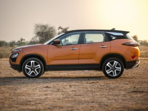 Tata Harrier XZ Our Wishlist
