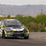 Behind the Wheel of Subaru's WRX STI Global Rallycross Car - First Drive Review
