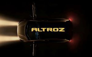 Production-spec Tata Altroz Spied In Belarus Before India Launch