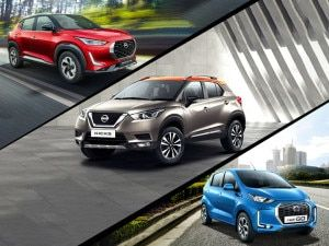Nissan And Datsun Cars Now Available At CSD Depots Across India Magnite Kicks redi-GO GO And GO Offered At Discounted Prices