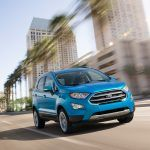 New Cars for 2018: Ford - Car News
