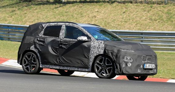The 247bhp Hyundai Kona N Is Itching For A Fight With The Puma ST