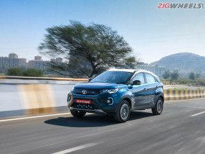 First Drive Electric Tata Nexon - 8 Things You Should Know Before Buying One