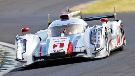A Look Back at These Amazing Motorsport Wins for Audi