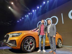 Audi Q8 Flagship SUV Launched In India From Rs 133 Crore