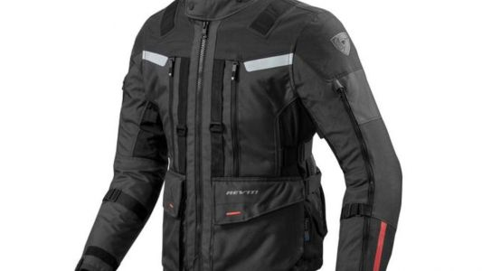 Motorcycle Jackets to Suit Your Ride