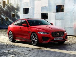 Jaguar XE Facelift India Launch Tomorrow All You Need To Know