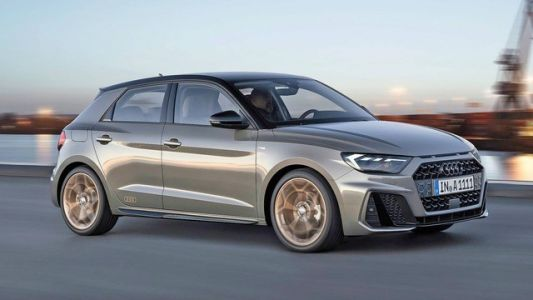 The Top 5 Audi Models Sadly Never Made it to the States