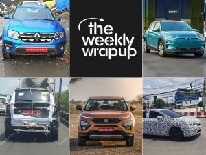 2020 Honda City Duster Facelift Ertiga Cross Spied Harrier Price Hike And More Top 5 Car News Of The Week