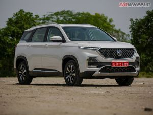 MG Hector Launch Tomorrow What To Expect