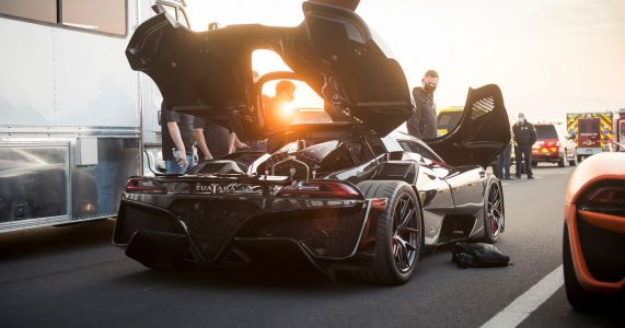 3 Other Records The SSC Tuatara Smashed During Its 300mph+ Runs