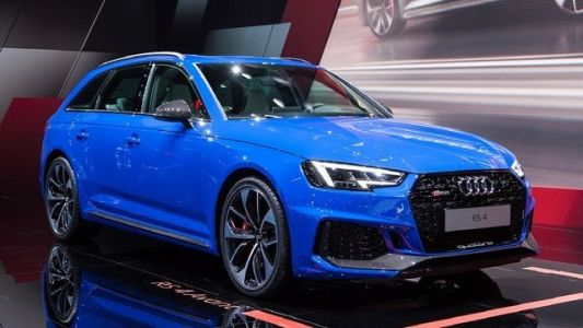Where Have the Audis Gone?